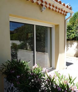 Appartment near Aix and Marseille - Velaux