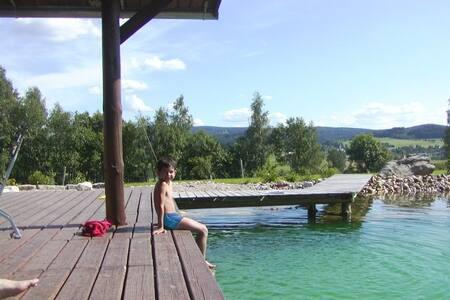 Birkholmhof Urlaub & Natur - Bärnau