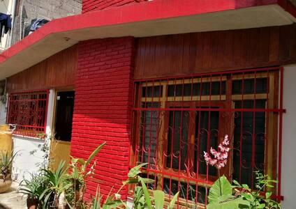 Casa en Xicotepec a 5 min del centro