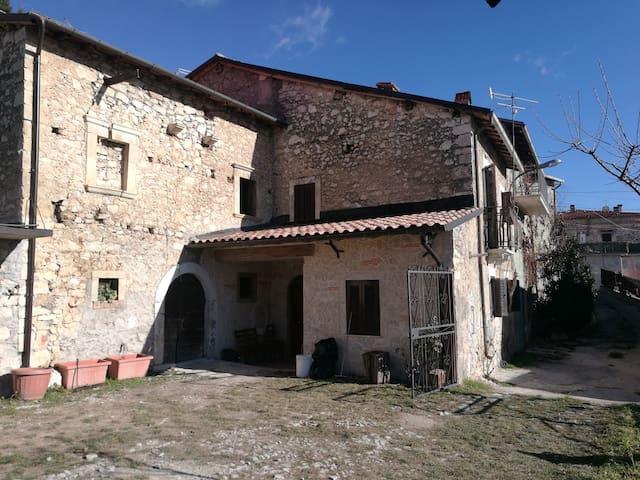Casale in Montagna