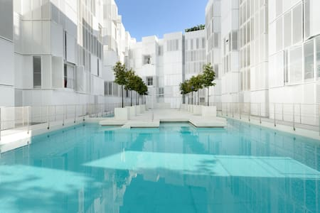 Luxury apt In Ibiza Marina Botafoch - Ίμπιζα