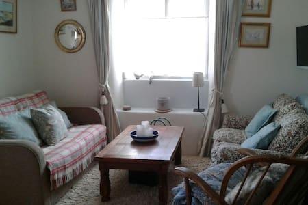 Lovely 2 bedroom cottage in S Devon, Ermington.