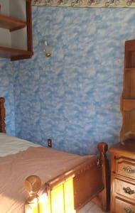 Casa con habitación a lado de Universidad Anahuac - Tlaxcalancingo - บ้าน