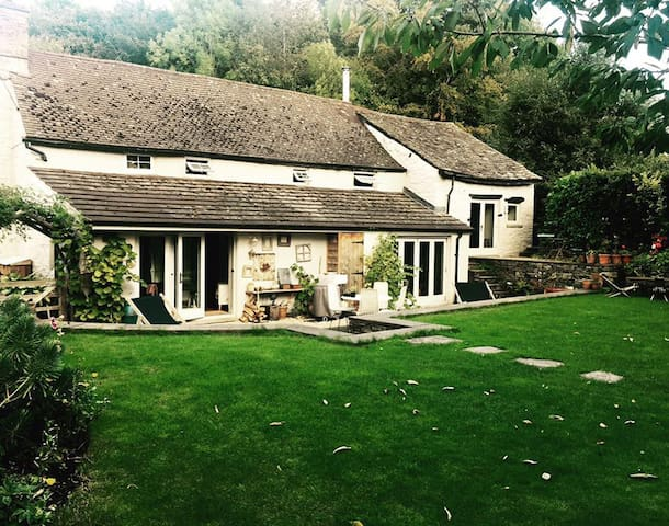 Pottery Cottage, Clyro (self-catering)