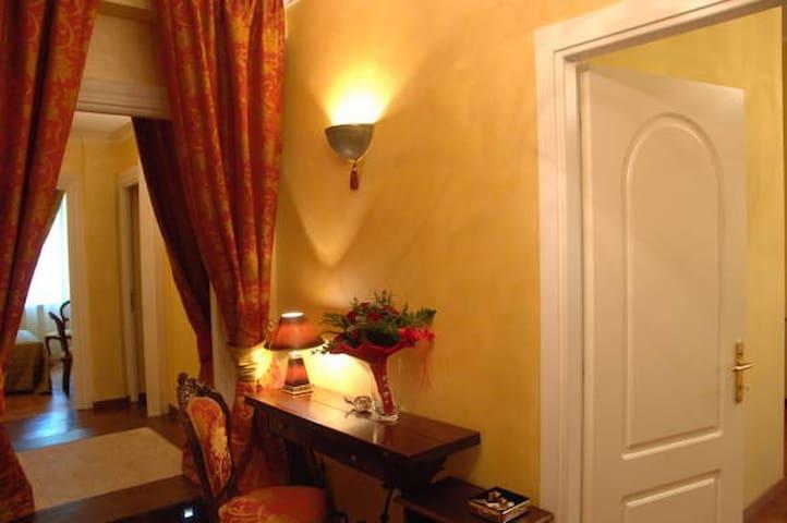 Deseo Maison 103 - A un passo dal cuore di Roma