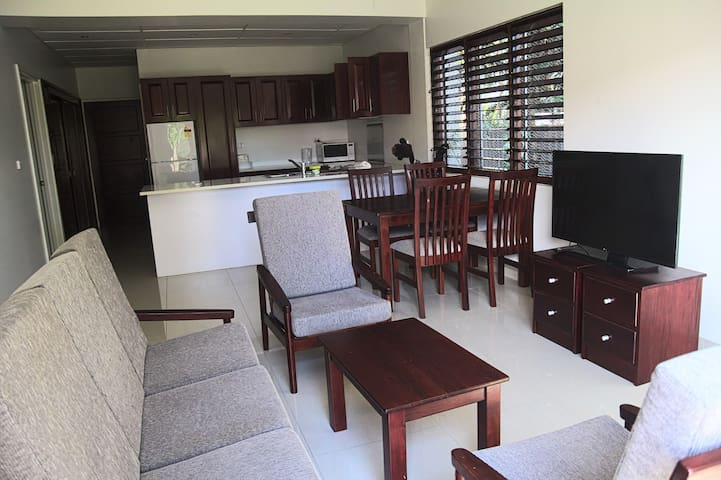 Awesome Apartments Fiji | Baravi