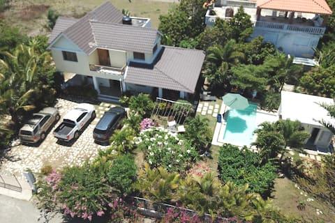 Villa Lis La casita encantada