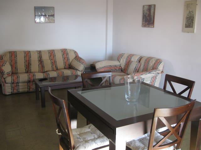 Appartamento indipendente fronte laguna - Orbetello - Apartment