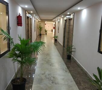 Brij View - Premium Serviced Apartments & Suites
