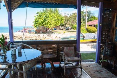 Horizon Cottage - Sea Ranch, Belmont Jamaica - Bluefields Bay - Blockhütte