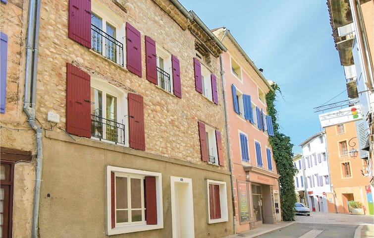 Terraced house with 3 bedrooms on 140m² in Buis Les Baronnies