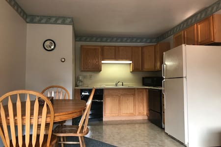 # 205 Super Suite/LAKE access ATV Trail/GOLF!!