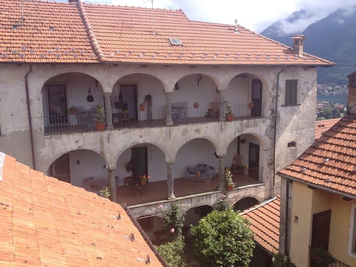 Casa Clerici