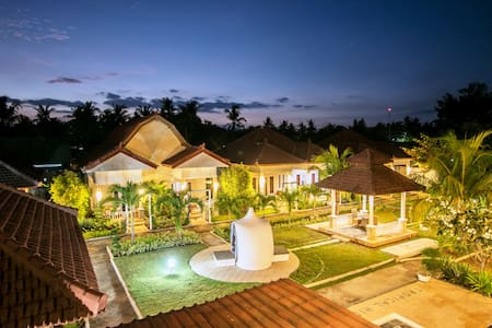 Tropical Hideaways Hotel - Pemenang