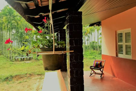 The Sleeping Dog Home Stay - Virajpet