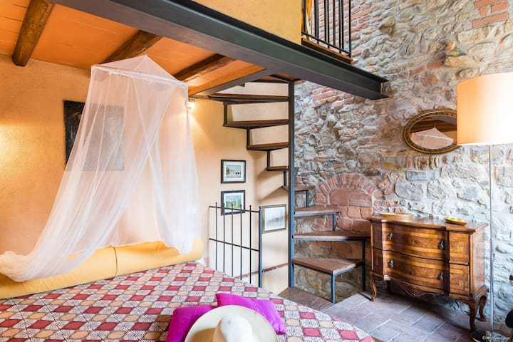 Il Nido dell'Upupa Country House with POOL!