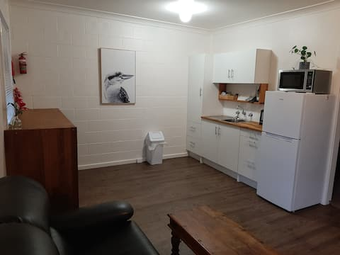 Muswellbrook centre of town apartment's unit 3A