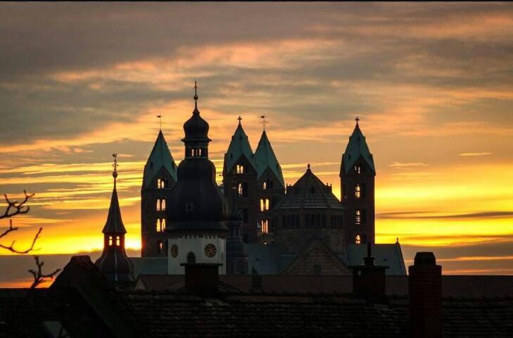 Tolle Wohnung - Speyer