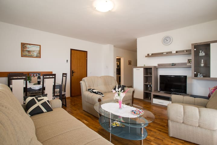 Rent apartmens in Porec - Croatia ! - Poreč - Flat