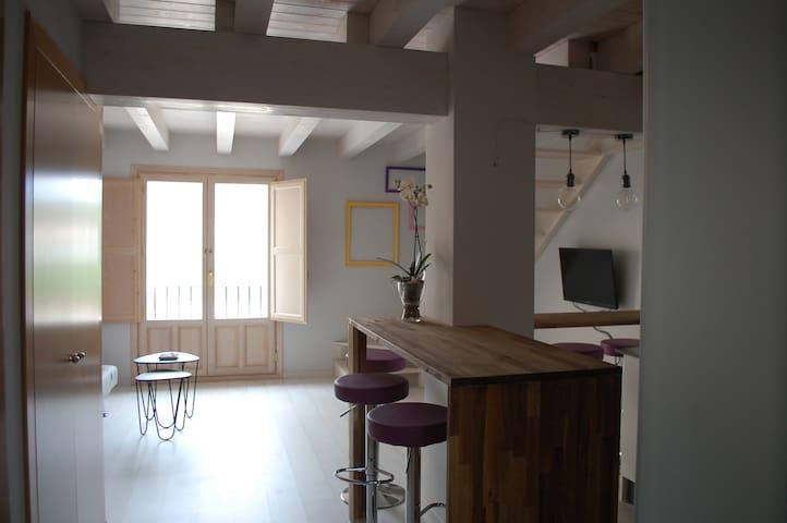 Apartamentos La Harinera de Torres de Albarracín 4