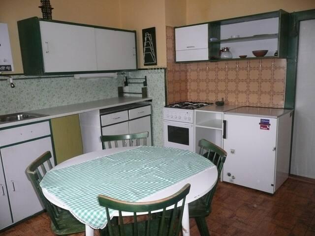 Apartmán Komárková