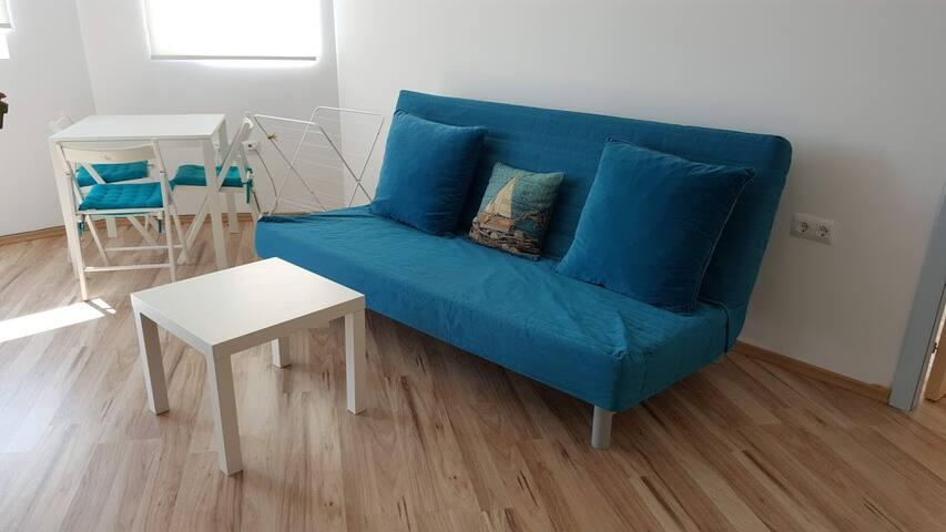 Apartment Euxinograd 504