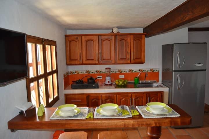 Apartamento en Jericó, Antioquia