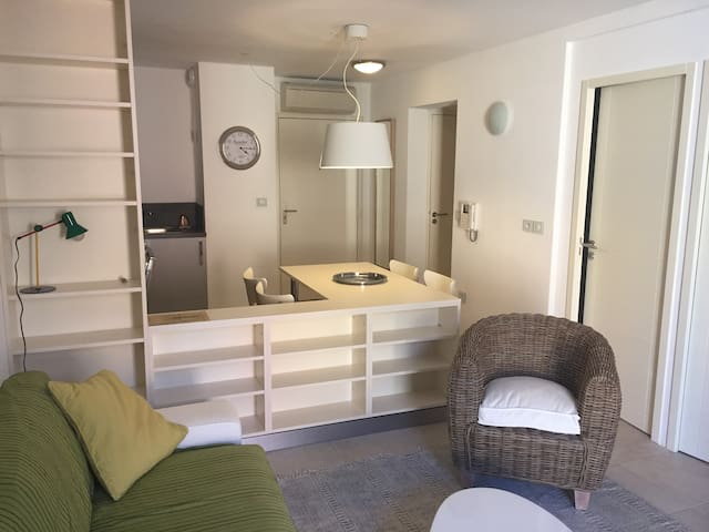 Porquerolles, 2/3 pièces de charme - Hyères - Apartamento