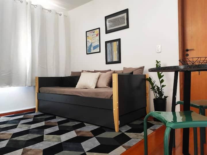 Apartamento 101 green