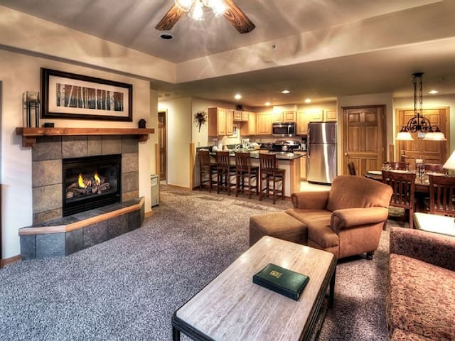 Breckenridge Luxury Skiing Getaway - Breckenridge - Timeshare