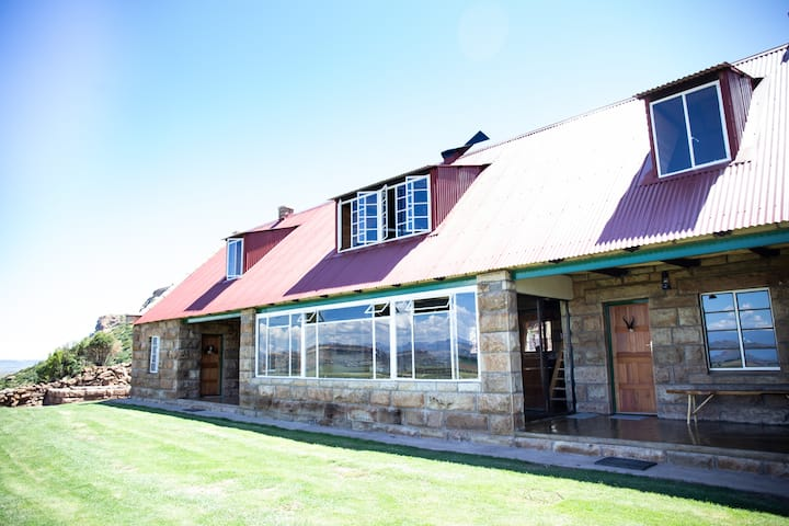 Boschfontein Mountain Lodge Unit 3