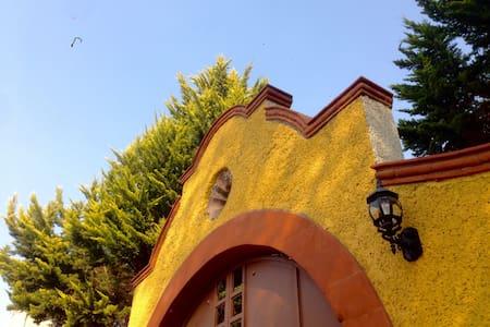 Jardín para eventos sociales - Santa Cruz   - Rumah