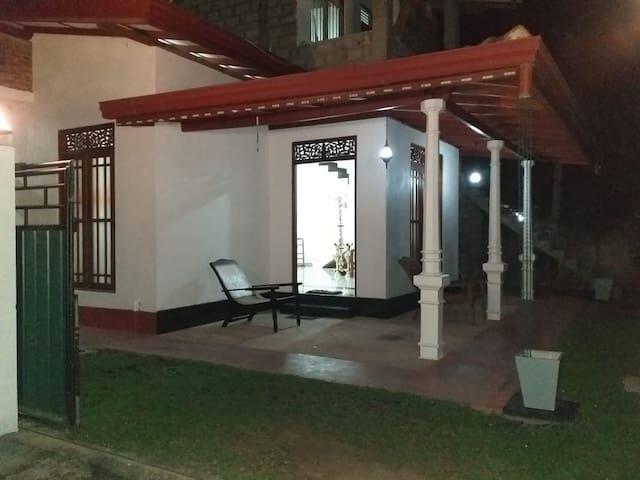 House of Rose,  Hikkaduwa,  srilanka