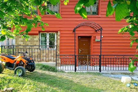 LUKA HOUSE