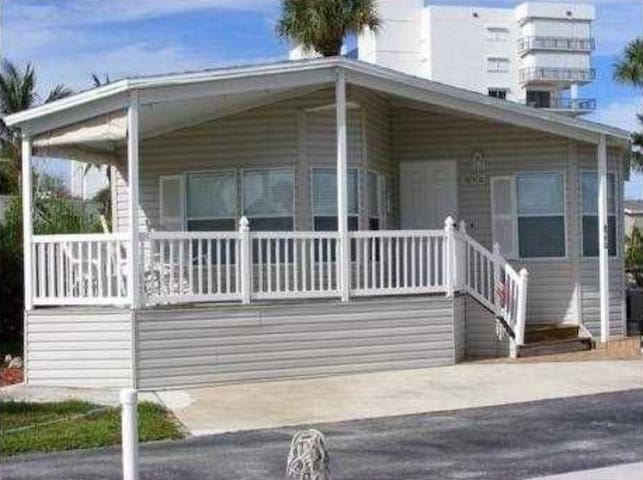 Private Mobile Home at The Beach - Fort Pierce - Other