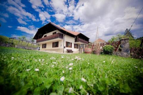 Farm Stay Žagar - Triple Room
