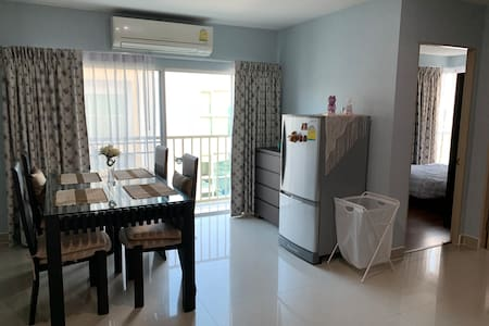 Feel Like Home Stay - 2 Bedroom Fully Furnished