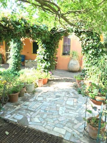 Villa FIORITA in campagna