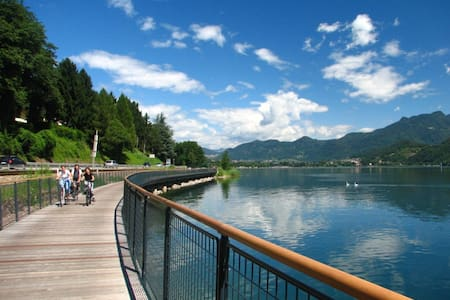 Your best Holidays in Trentino - Pergine Valsugana - 公寓