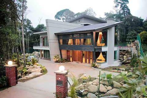 Kundasang Golf Lodge (Lotto D78) Kundasan Golf Club Villa