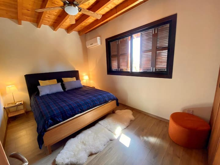 Cozy mountain apartment in Platres