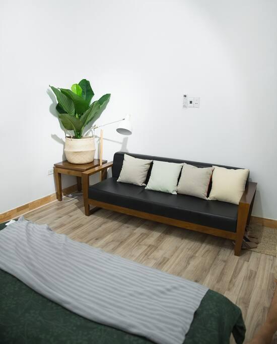 Bed room 1 - First Floor