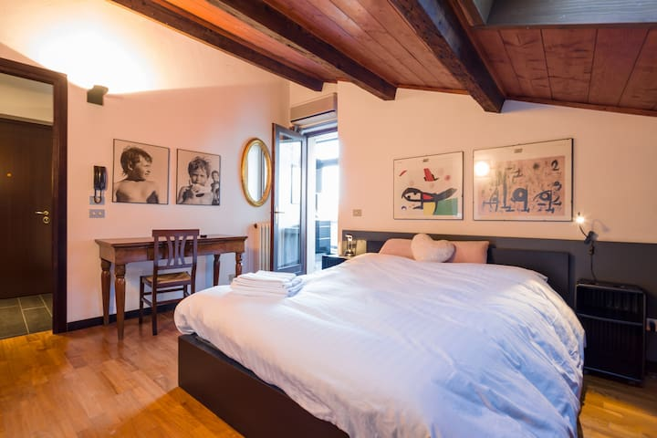 Central Apartment - Verona - Appartement