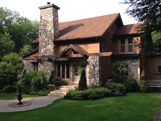 Houses rentals or sales paradis a louer ou acheter