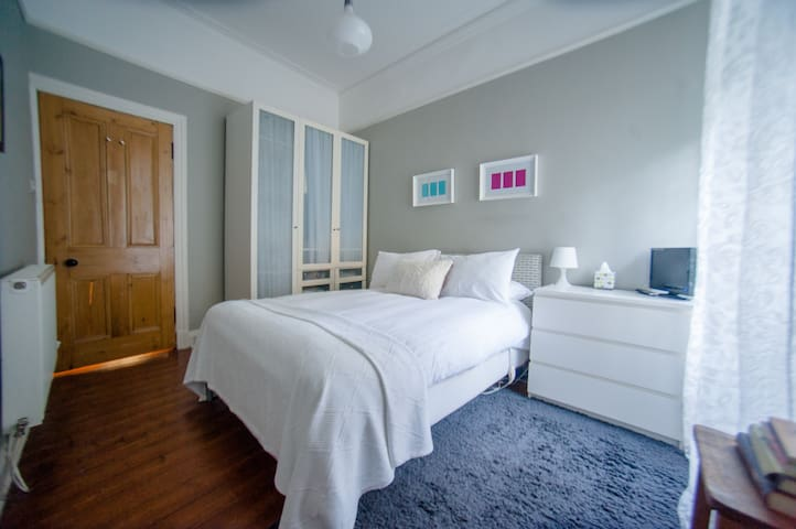 Delightful West End Apartment - Glasgow - Apartment