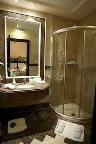 Room in Manazil Alain in Makkah - Mecca - Daire