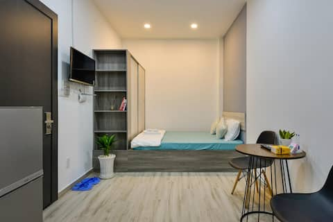 Zeta homes ★ standard studio ★fully equipped