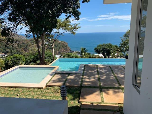 Casa de playa en Bahia Dorada, La Libertad