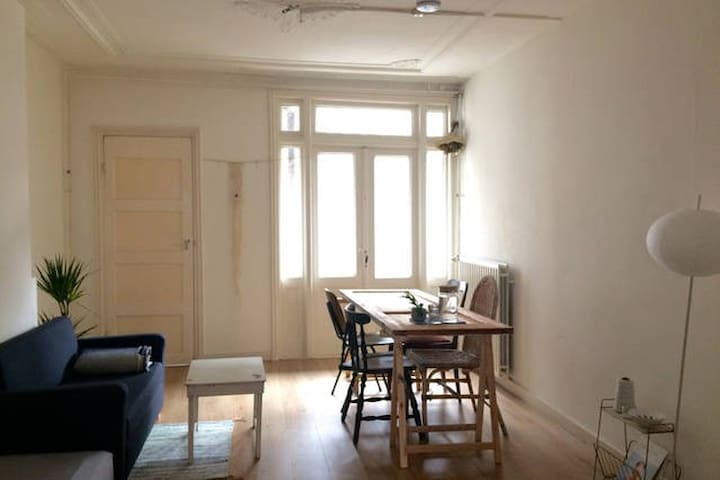 Lovely apartment in Oud-West - Amsterdam - Appartement