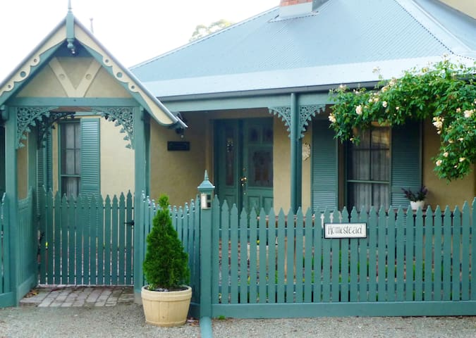 The Homestead - Olinda - Bed & Breakfast